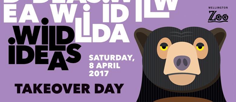 Wild Ideas Takeover Day