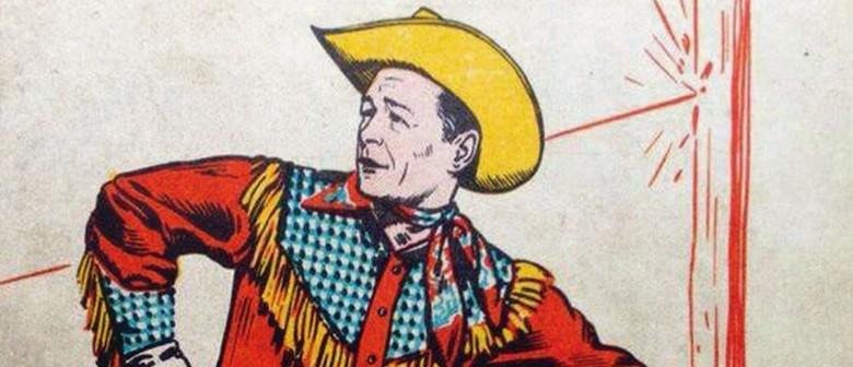 Kingsland Folk Club Presents Tony Daunt & The Dauntless