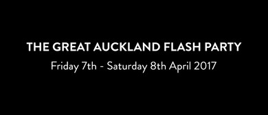 The Great Auckland Flash Party