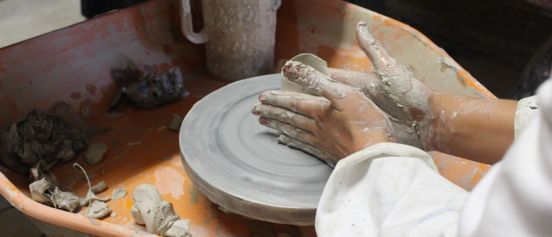 Open Workshop: Drop-in Ceramics Studio