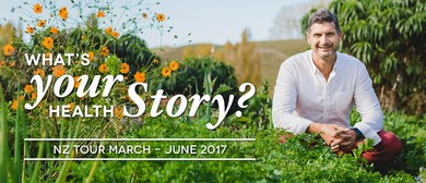 What is your health story?