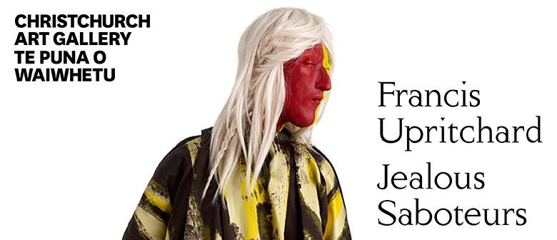 Artist Talk: Francis Upritchard