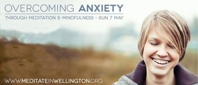 Overcoming Anxiety Workshop