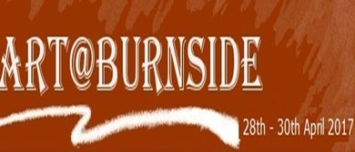 Art At Burnside - Art Exhibition and Sales