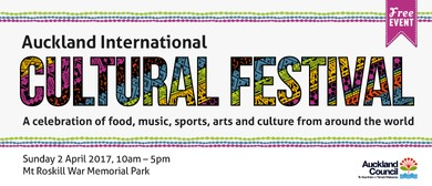 Auckland International Cultural Festival