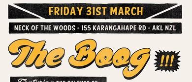 The Boog