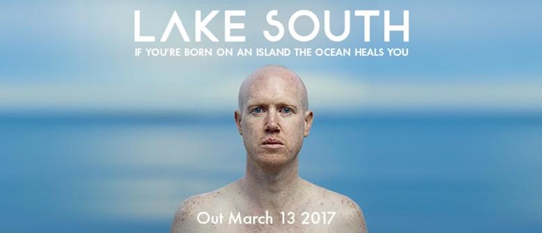 Lake South - Album Release Tour with Finn Johansson