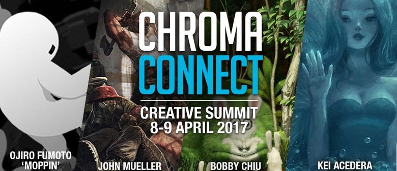 Chroma Connect 2017