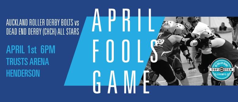 ARDL Bolts vs DED All Stars