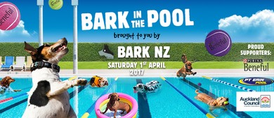 Bark In the Pool