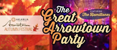 The Great Arrowtown Party (The GAP)