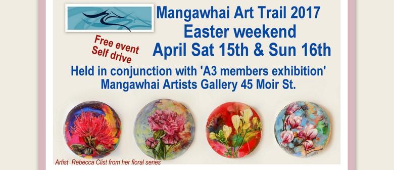 Mangawhai Art Trail 2017