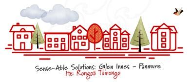 Sense-able Solutions: Glen Innes - Panmure