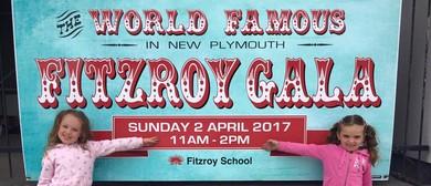 Fitzroy School Gala