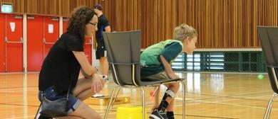 YMCA Massey Boccia Training and Skills Programme
