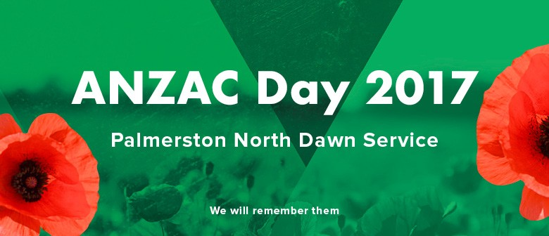 ANZAC Day - Dawn Service