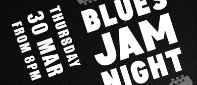 Blues Jam: Juice On The Loose