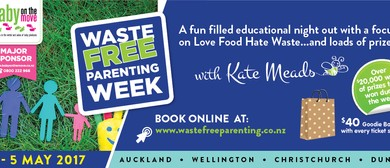 Waste Free Parenting Week