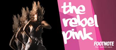 The Rebel Pink Cubadupa
