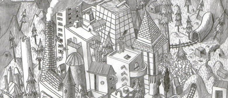 Studio One Toi Tū - Imaginative Worlds