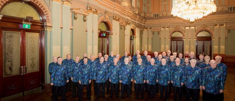 Sydney Male Choir NZ Tour