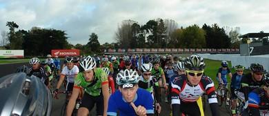 Bike Manawatu Manfeild 6 Hour Challenge