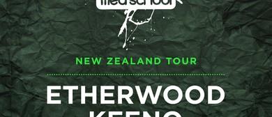 Med School: Etherwood, Keeno & Royalston