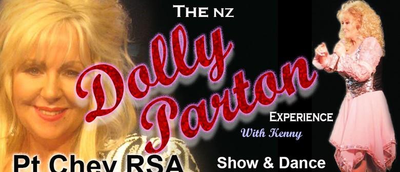 The Dolly Parton Experience