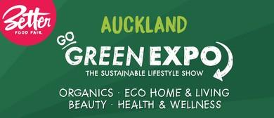 Auckland Go Green Expo