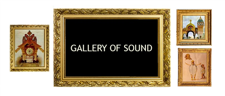Gallery of Sound - Auckland Philharmonia Orchestra