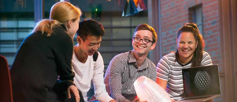 Victoria University Undergraduate Information Evening