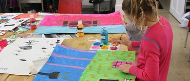 Studio One Toi Tū - Winter School Holiday Programme