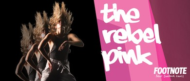 The Rebel Pink Palmerston North