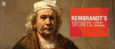 Rembrandt's Secrets