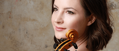 Lunchtime Recital Series - Amalia Hall and Christopher Park