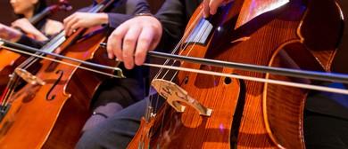University of Waikato Chamber Orchestra Concert
