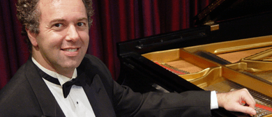 Piano Masterclass With Eugene Alcalay