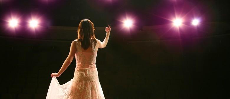 Opera Showcase - Encore