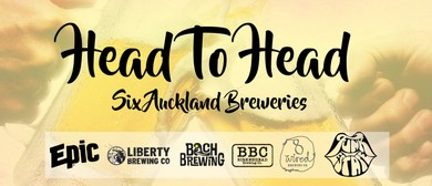 Head to Head - Auckland Breweries