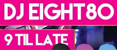 DJ Eight80