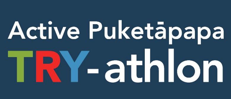 Active Puketapapa Try-athlon