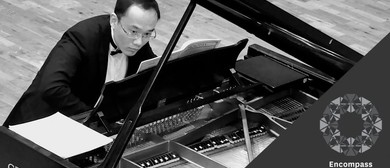 CMNZ Presents: Jian Liu