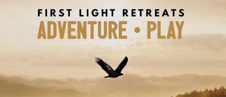 First Light Retreats Adventure & Play