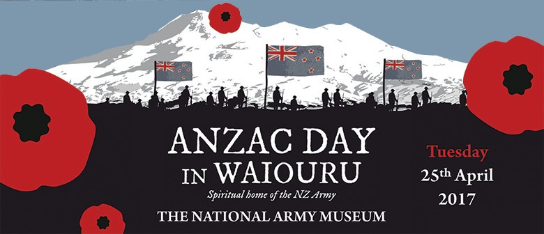 Image result for anzac day waiouru