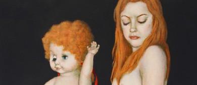 Mary McIntyre: Sofia's Frieze