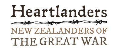 Heartlanders: New Zealanders of The Great War