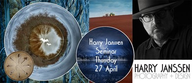 Harry Janssen Seminar