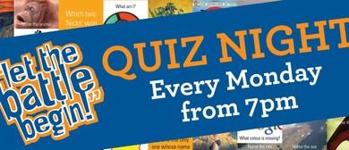 Night Quiz