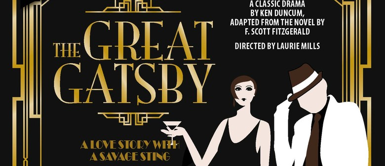 Auditions: The Great Gatsby