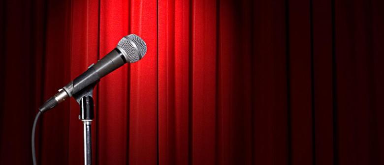 Palmy Comedy Workshops